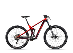 - CANYON Strive CF 7.0