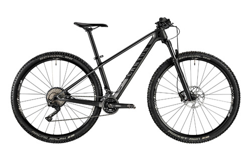 CANYON Exceed WMN CF SL 6.0