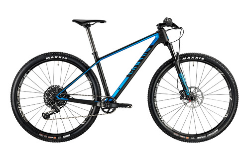 CANYON Exceed CF SL 7.0 Pro Race