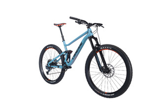- Lapierre ZESTY AM 5.9