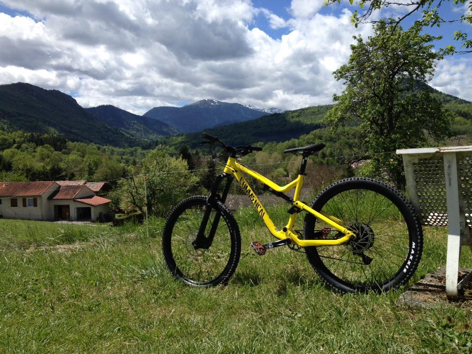 Commencal Meta AM v 4.2