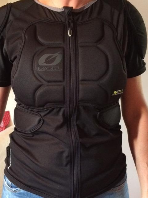 ONEAL BP sleeves