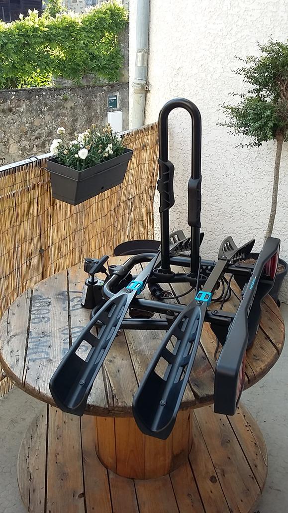 Norauto Rapidbike 2 vélos