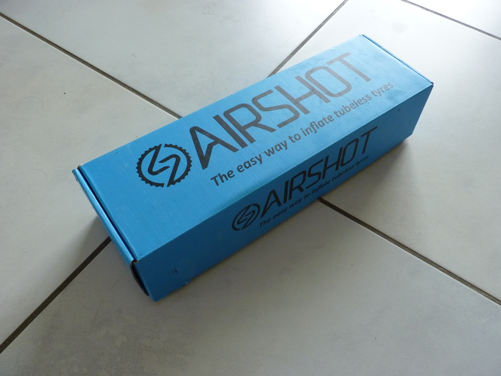 airshot airshot