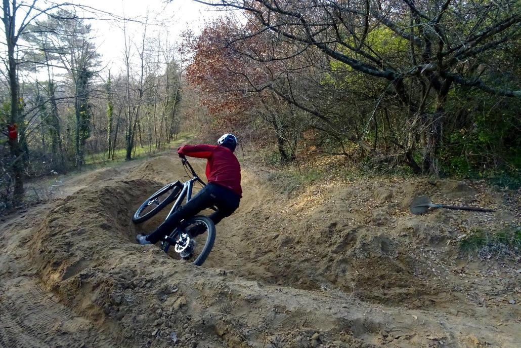 gore C5 GORE® WINDSTOPPER® Trail Pantalon 2in1