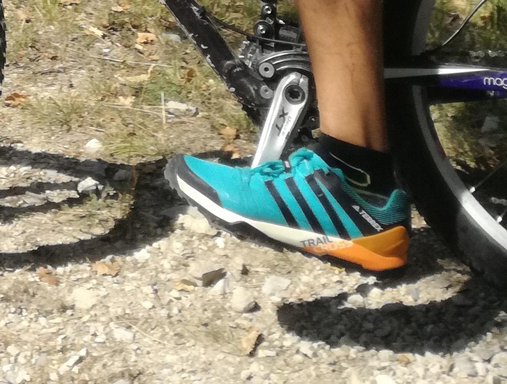 Terrex Cross Trail Sl Test Adidas TwOXiPkZu