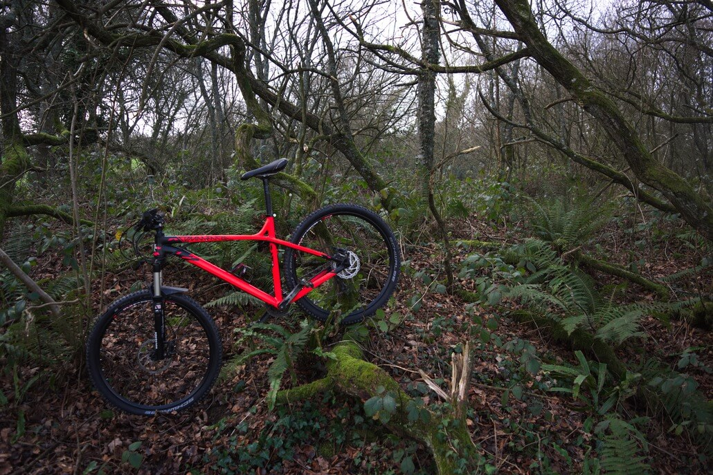 Commencal META HT TRAIL ESSENTIAL 650B 2015