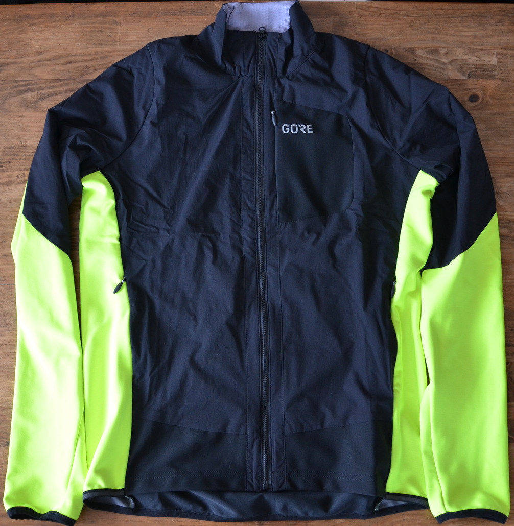 GORE Wear C5 Windstopper Insulated Jacket
