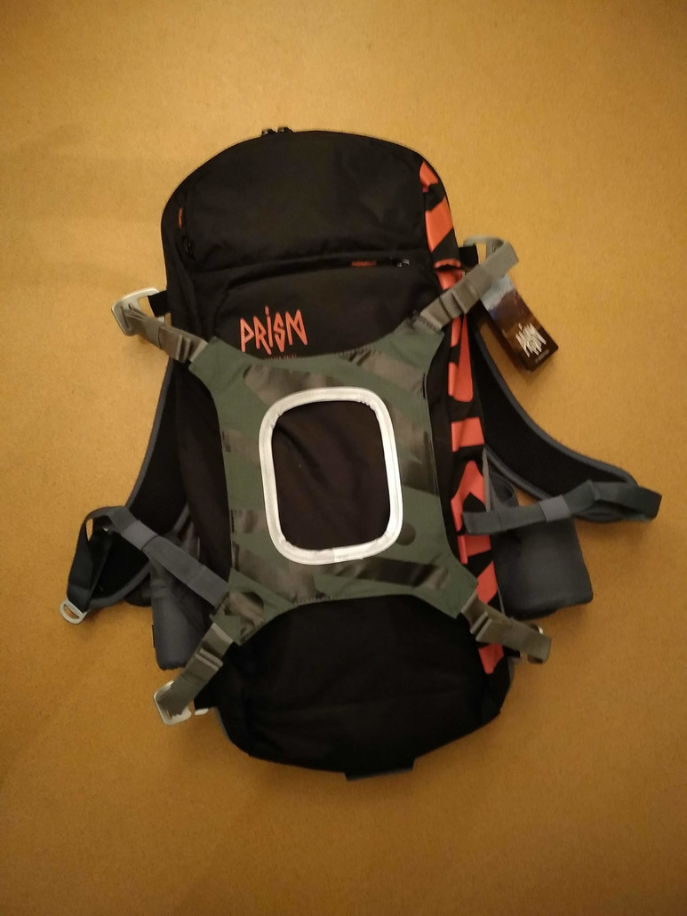 Prism off road TERRE