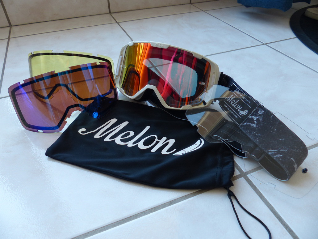 Melon Optics Parker MX
