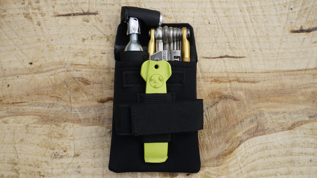 ZEFAL Sacoche Z Micro Pack