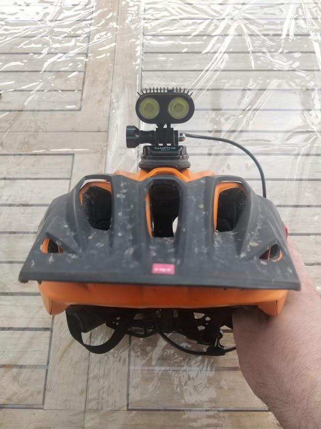 Klamp EXR1700