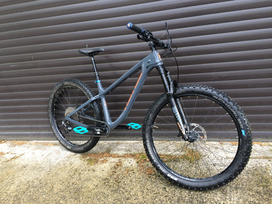 Kona Big honzo cr