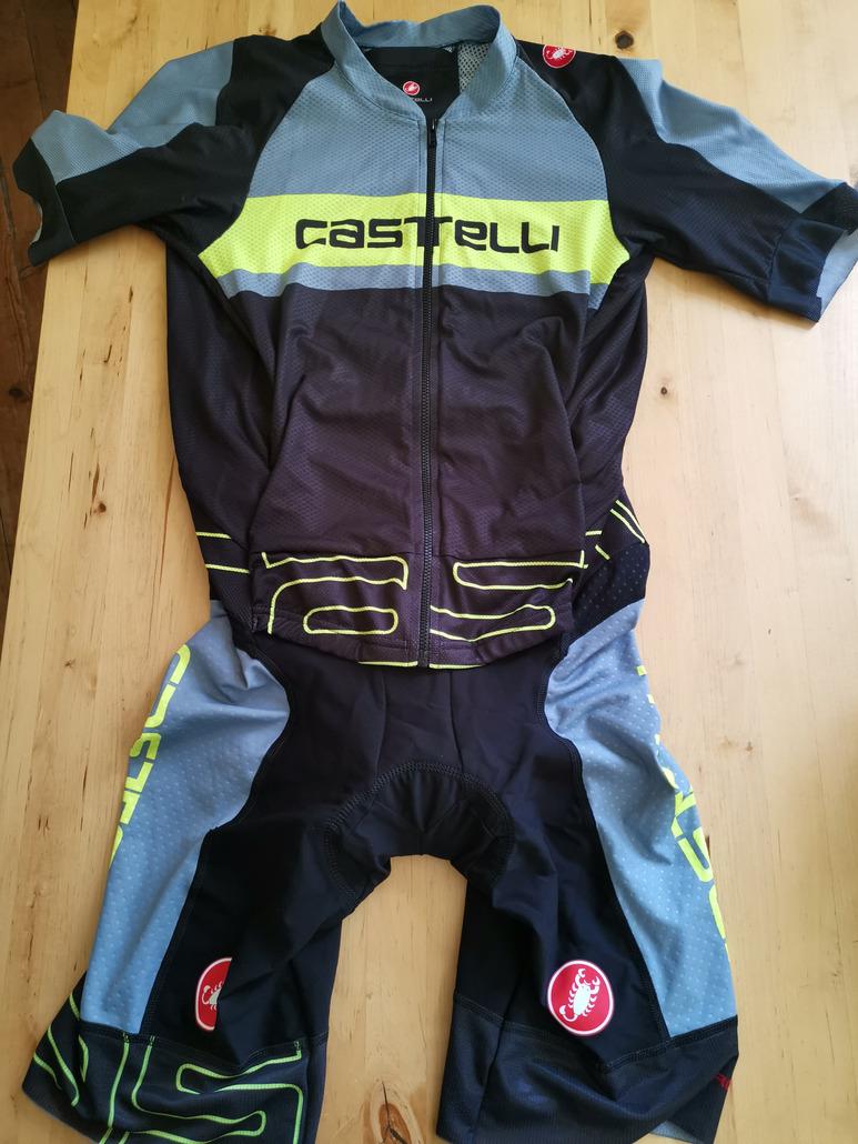 Castelli San Remo 3.2