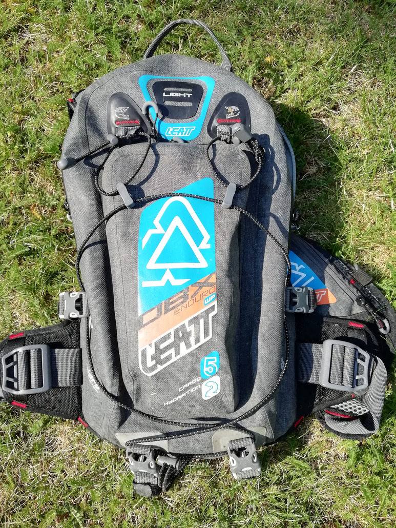 LEATT DBX ENDURO LITE 2.0