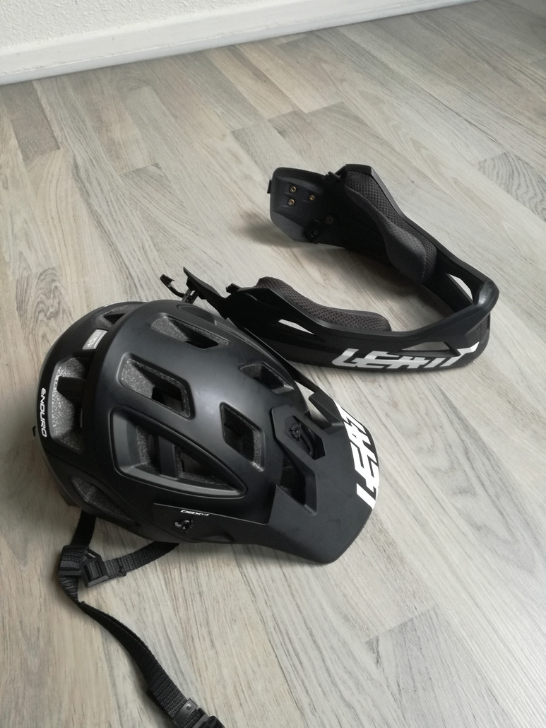 LEATT LEATT DBX 3.0 Enduro