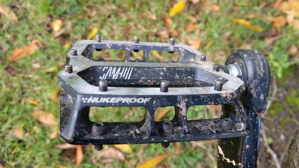 Nukeproof Horizon Pro