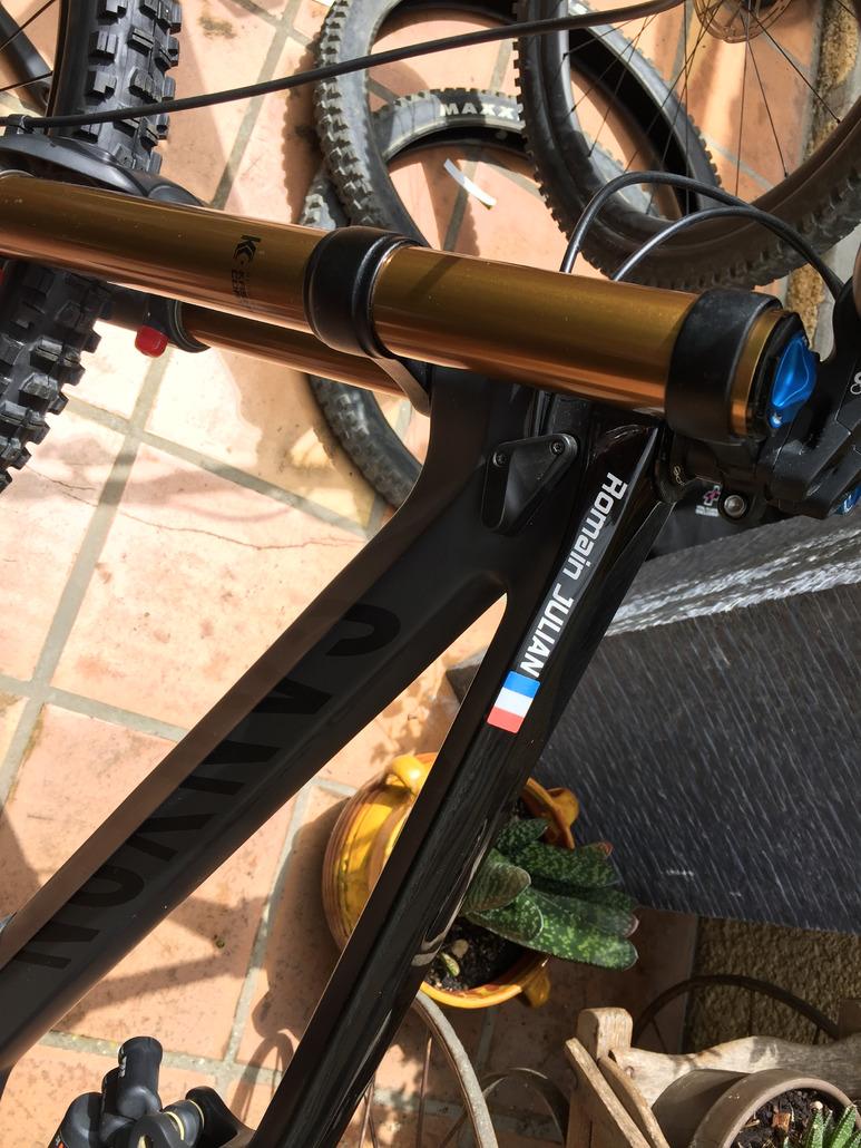 lettrage vélo Lettrage sans fond