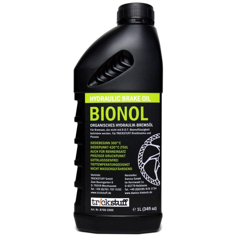 Danico Biotech Bionol