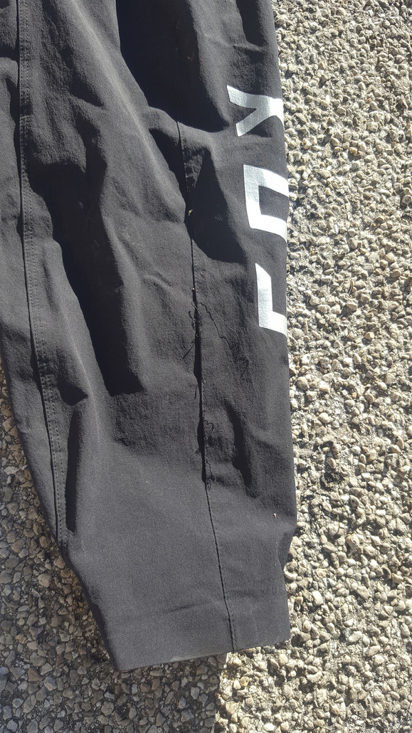Fox Pantalon Flexair