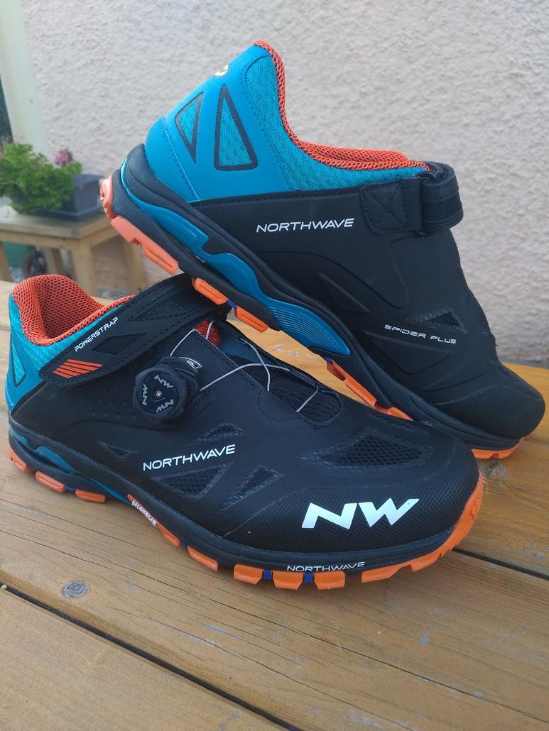 Northwave Spider 2 Plus