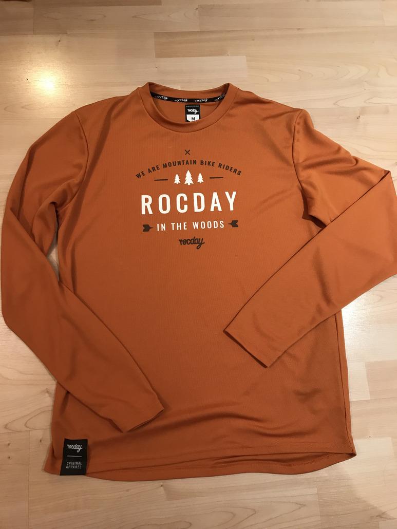 Rocday Patrol