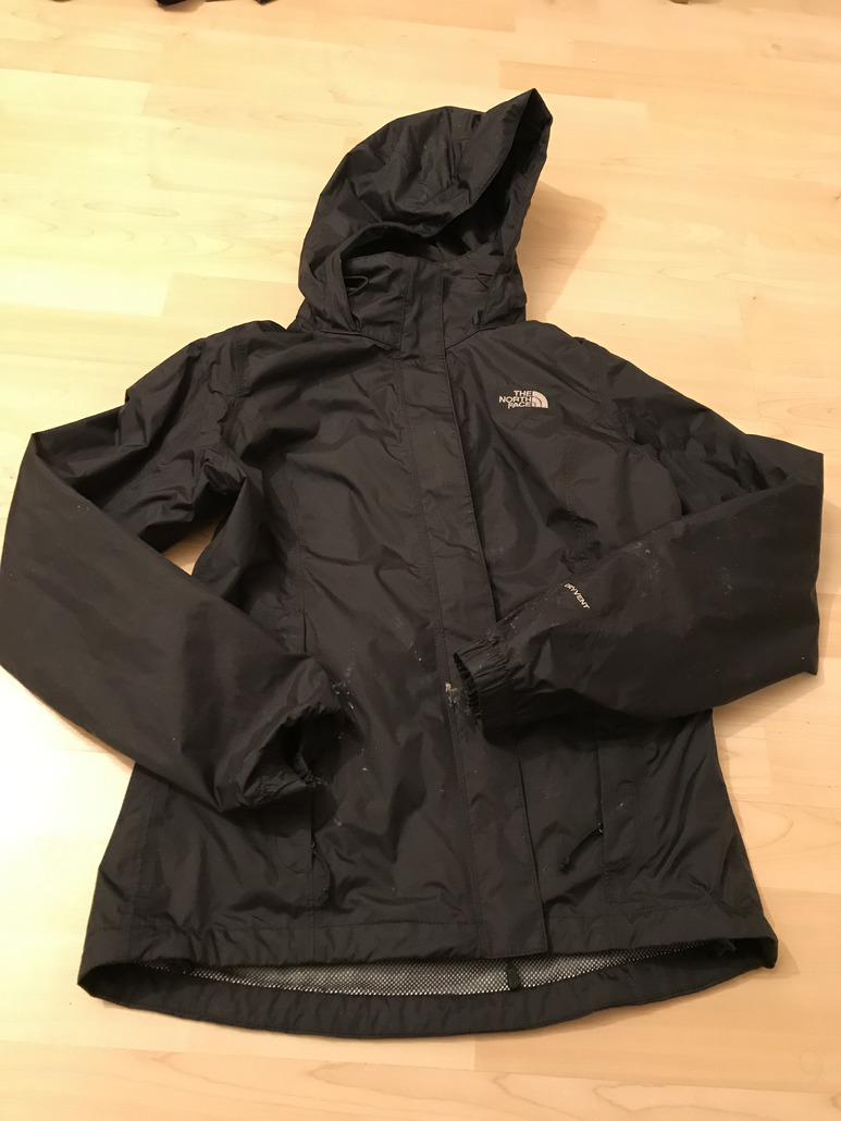 The North Face Quest DryVent