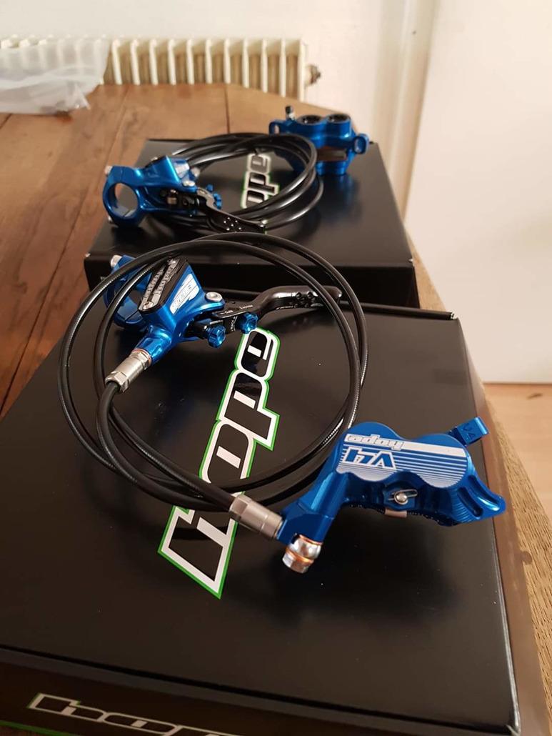 HOPE Tech 3 V4