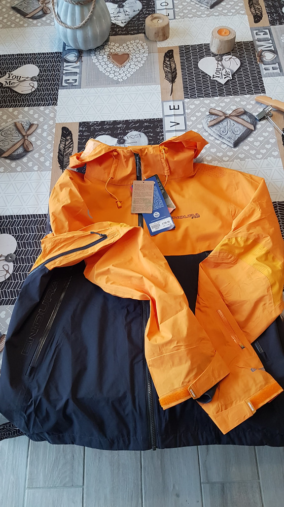 Endura MT500 Waterproof