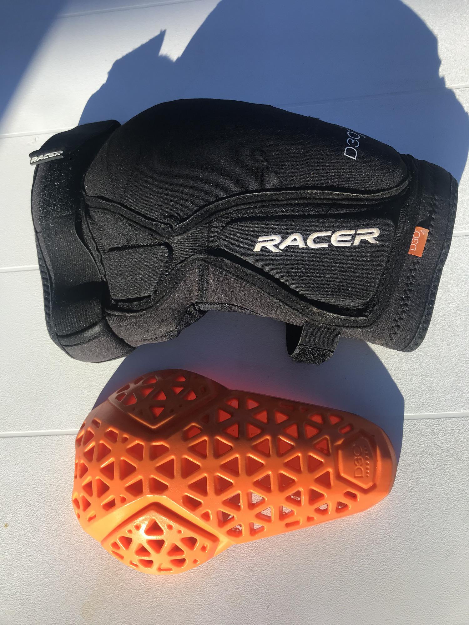 RACER Profile D3O