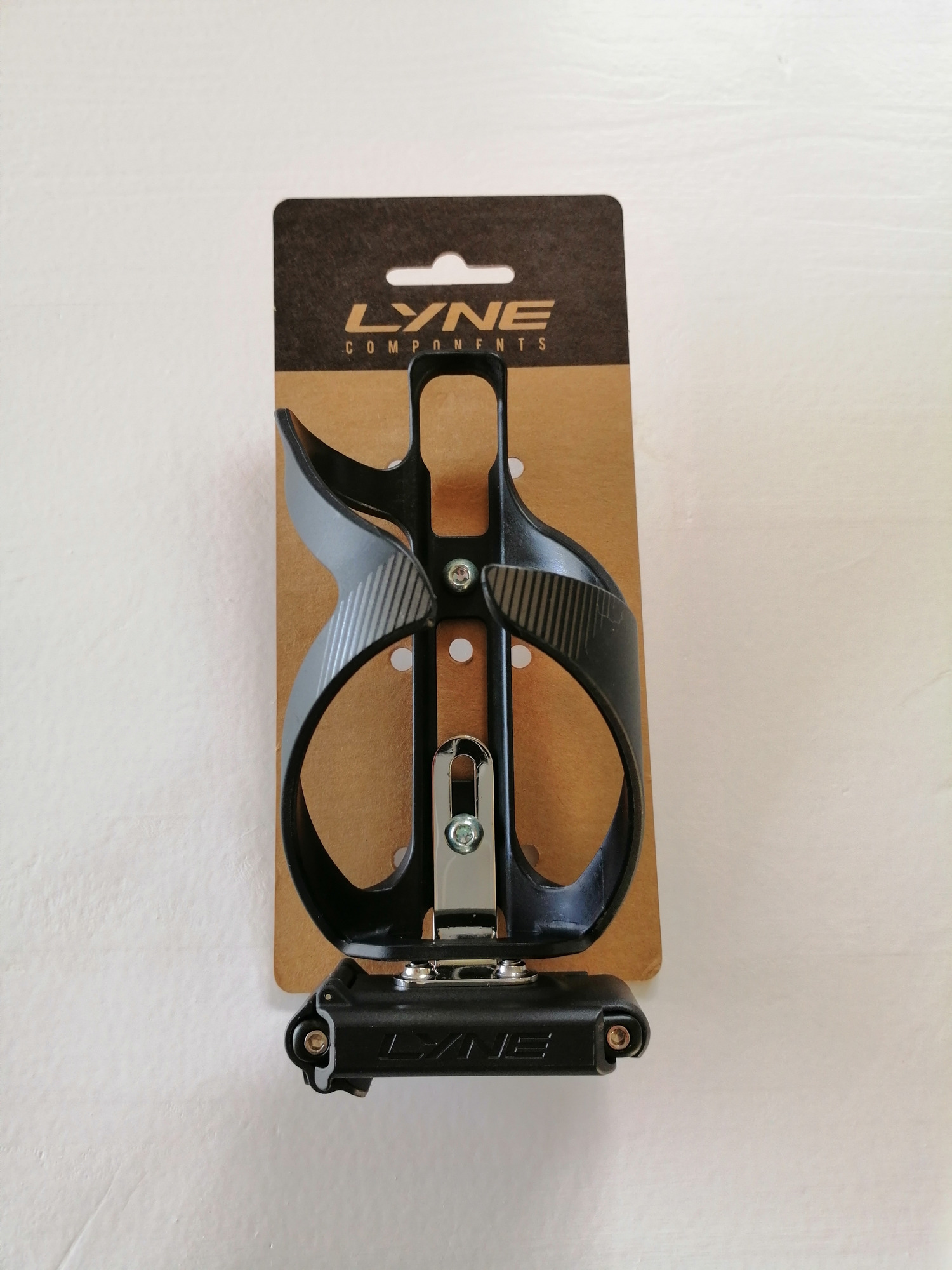 Lyne Components Bottle cage