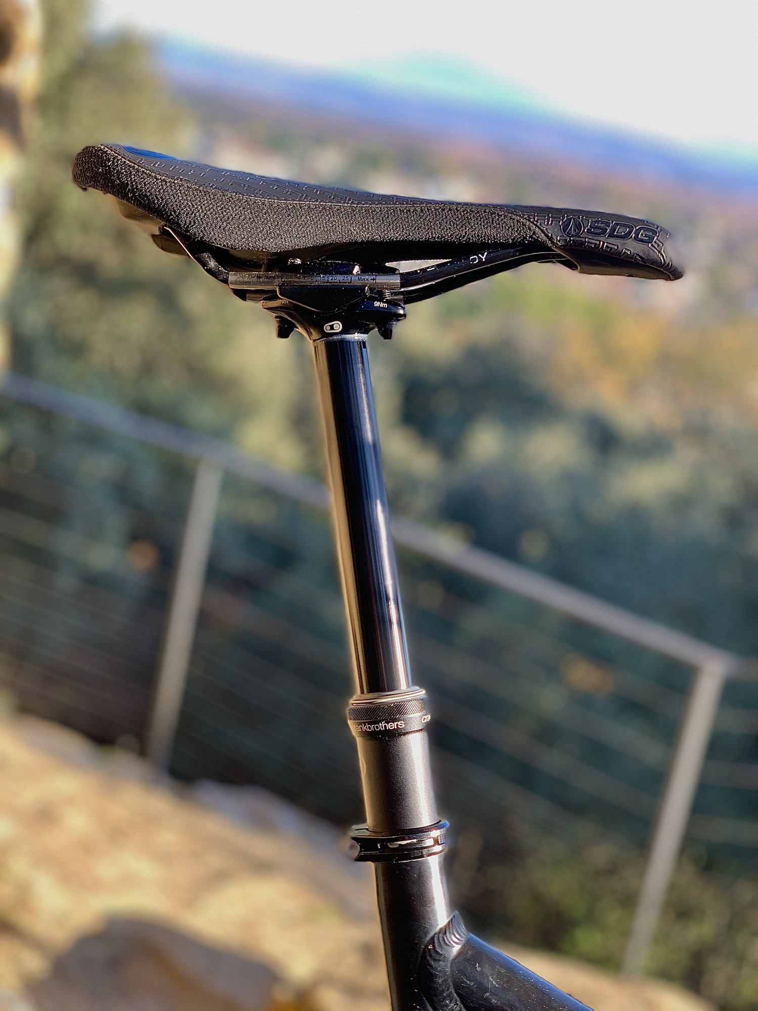 Crankbrothers Highline dropper