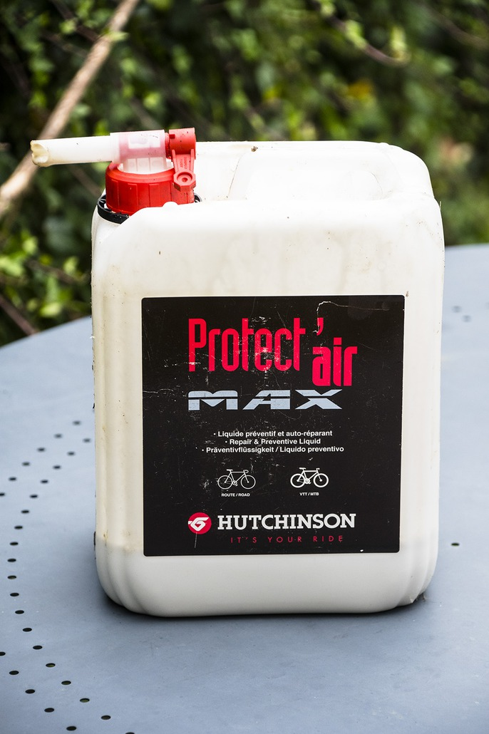 Hutchinson protect'air max