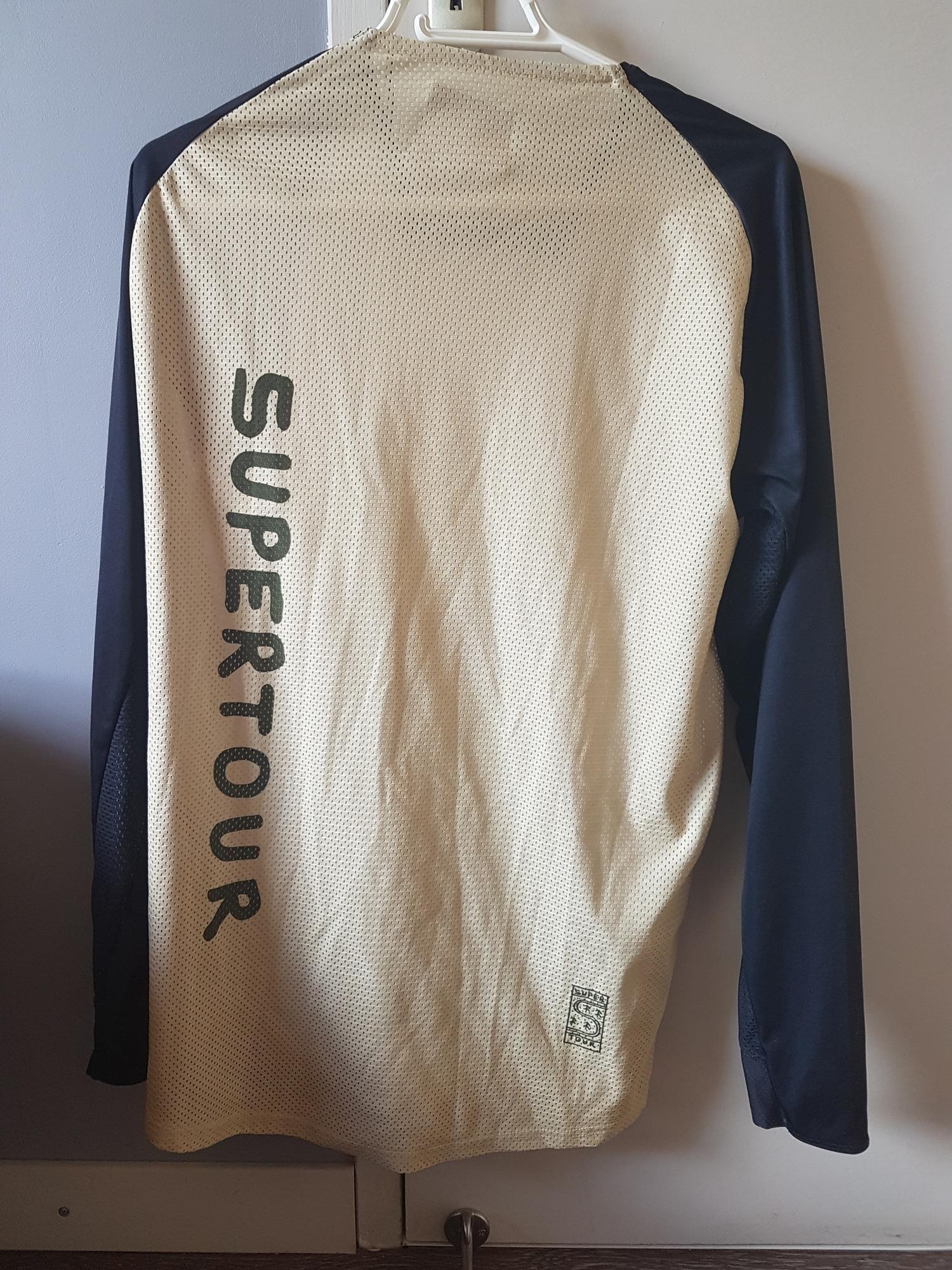 Supertour Team Sable