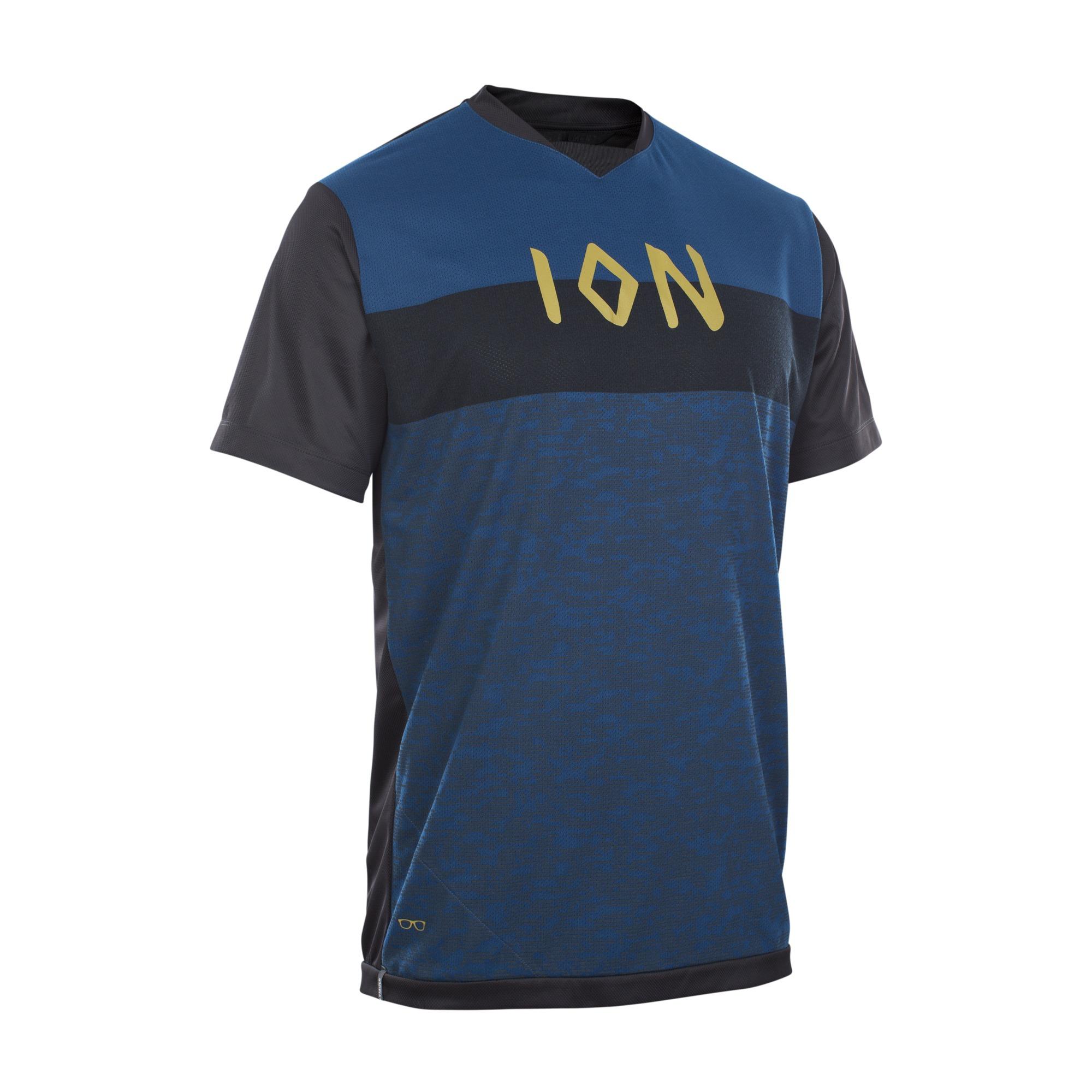 Ion Ion Tee SS Scrub AMP