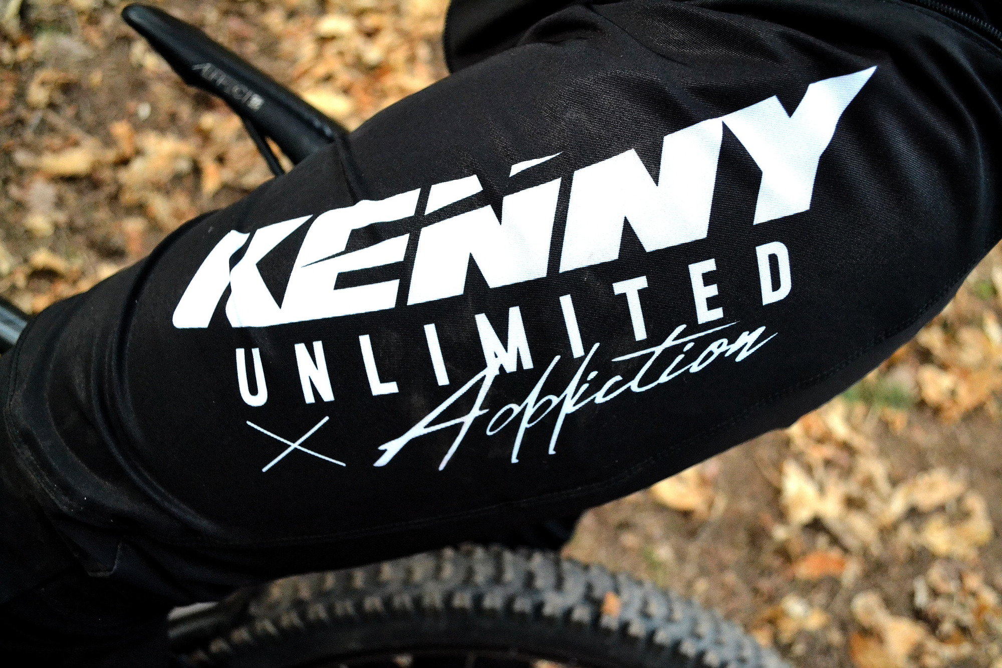 KENNY Pro light