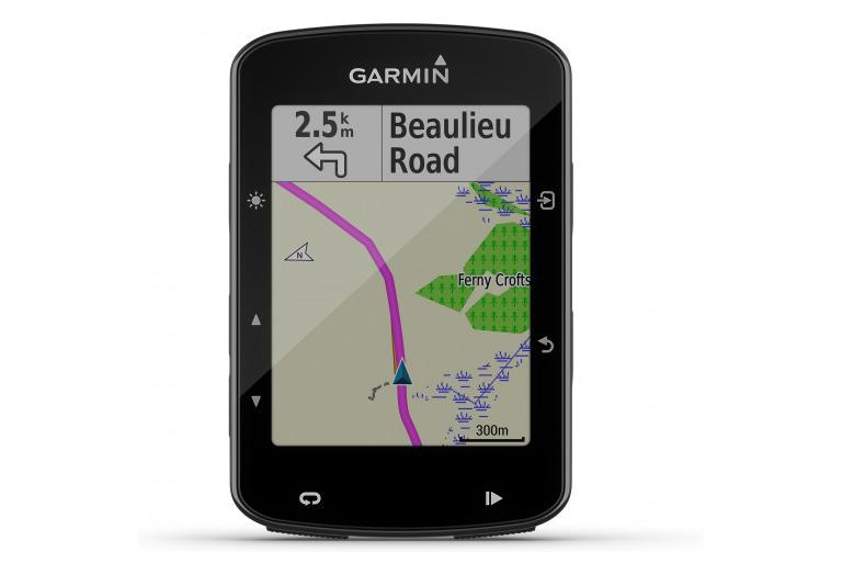 Garmin Edge 250 plus
