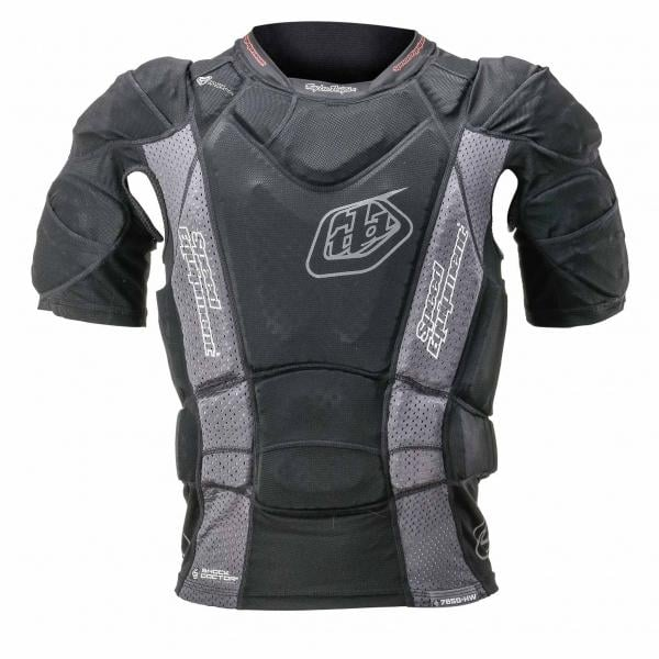 Troy Lee Designs Gilet de protections manches courtes 7850