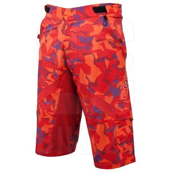 ONEAL Camouflage red
