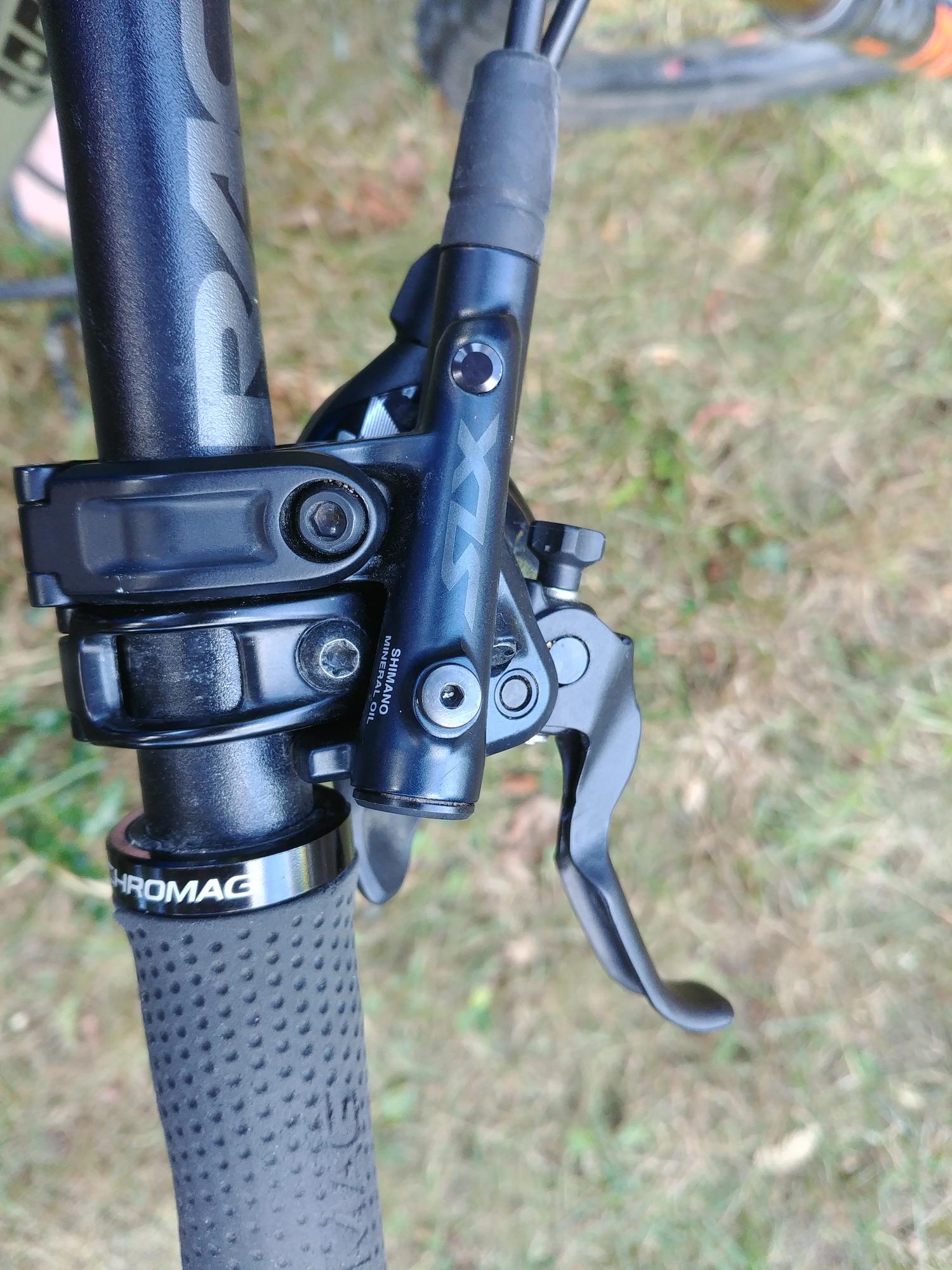 Shimano SLX M7120