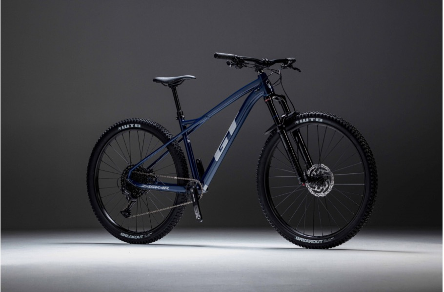 GT Bicycles Zaskar lt