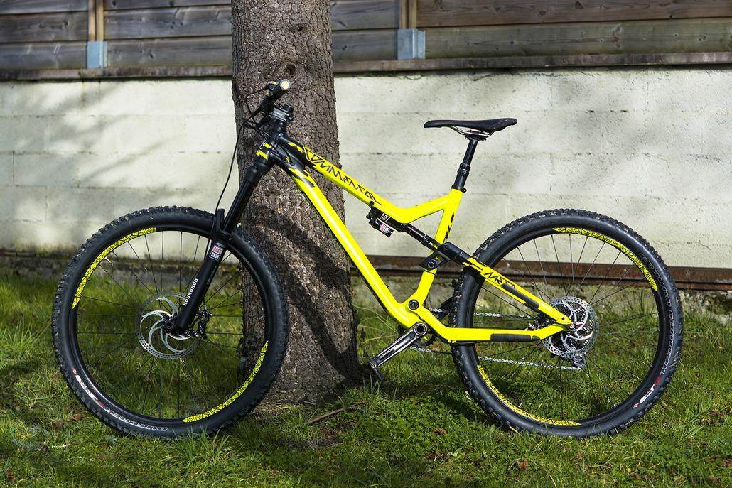 ride alpha ride alpha enduro 23c