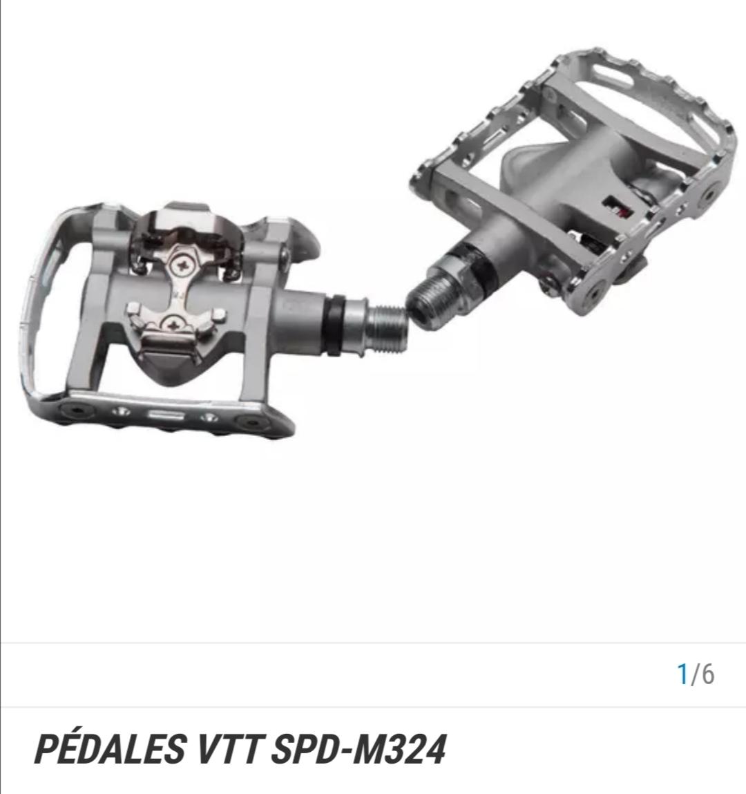 Shimano SPD-M324