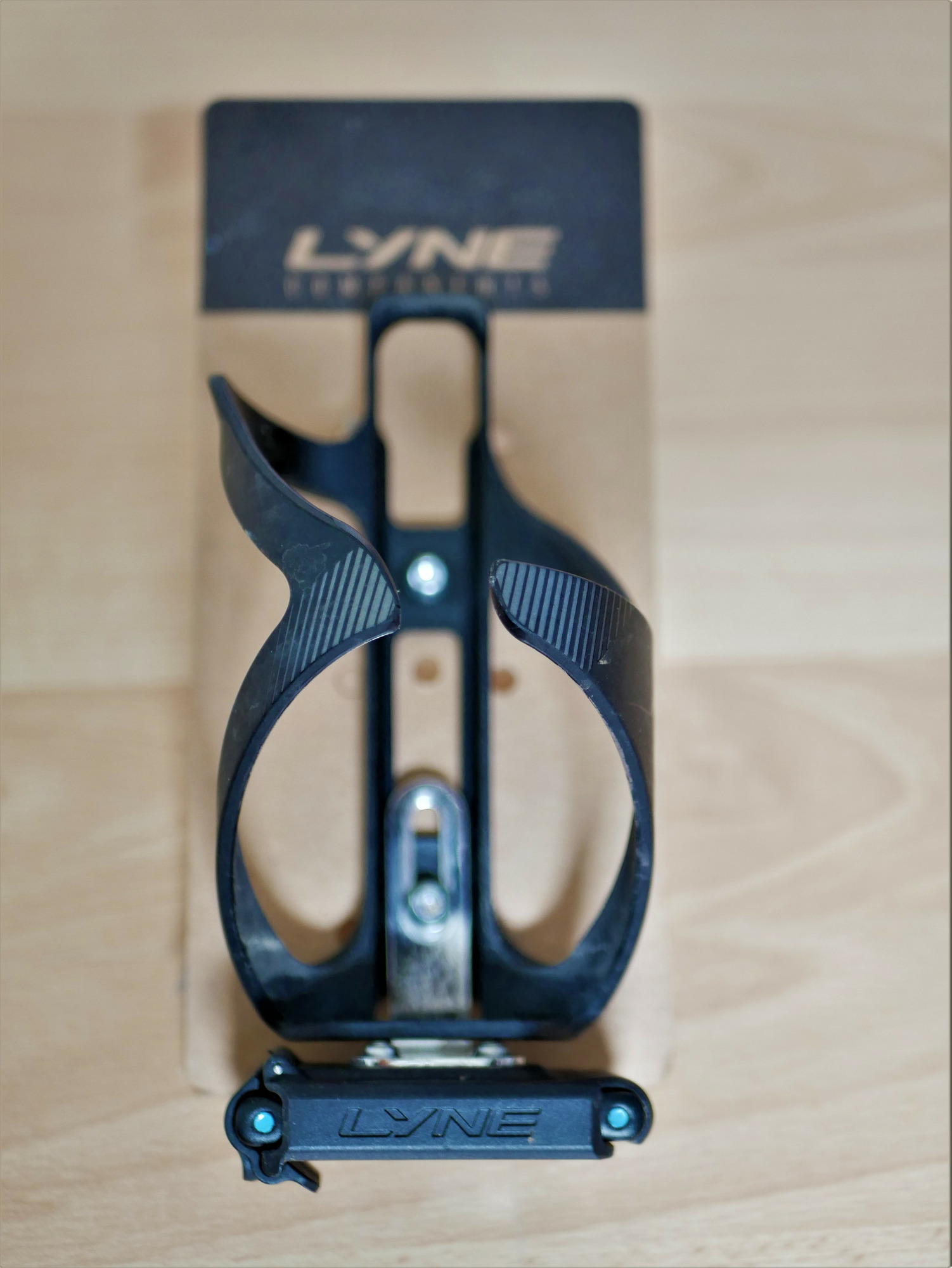 Lyne Components quick draw