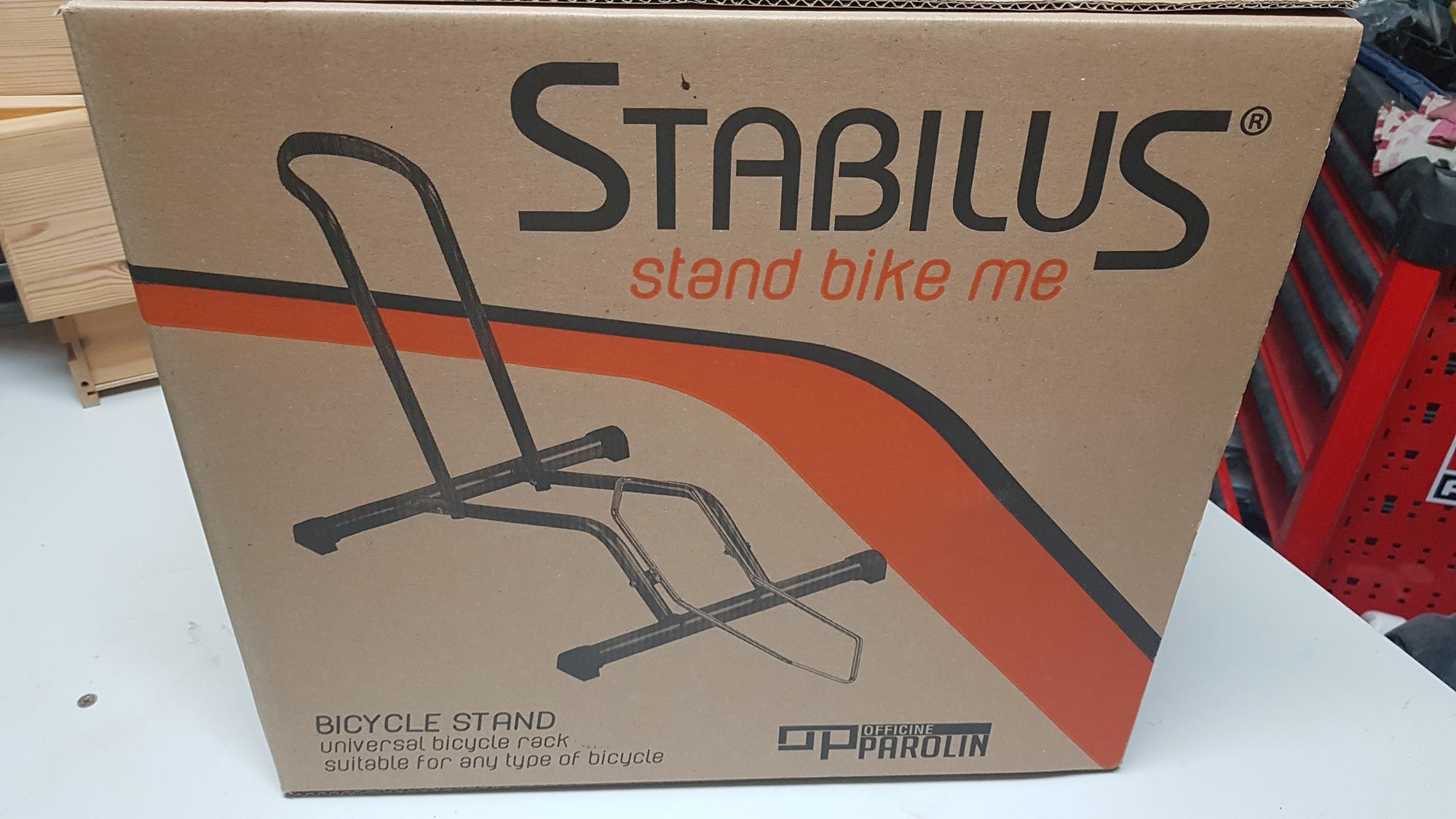 Officine Parolin Stabilus