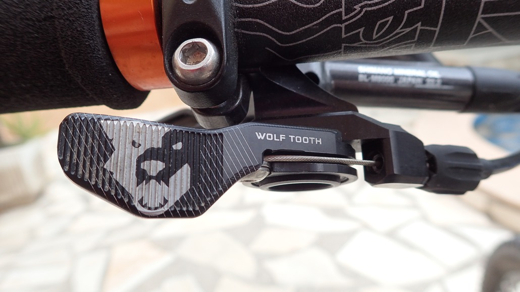 wolftooth wolftooth remote