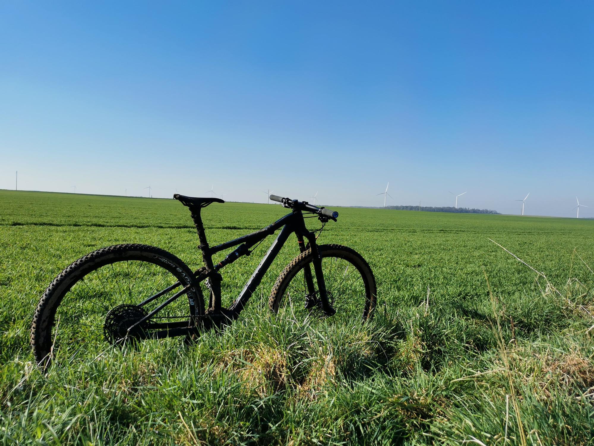 Rose Bikes Thrill Hill