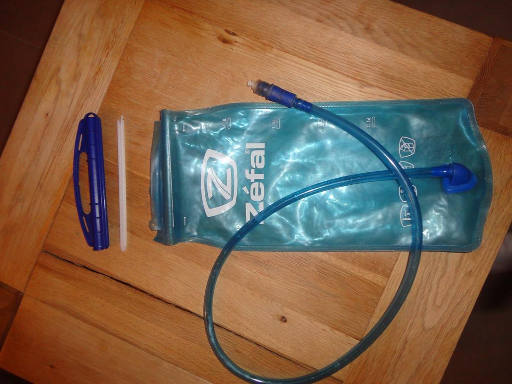 ZEFAL Poche à eau Zefal