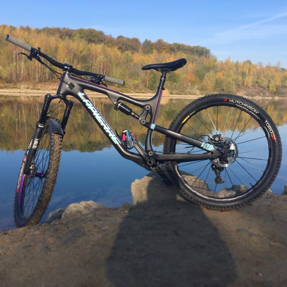 Lapierre Zesty XM 527 ultimate 927