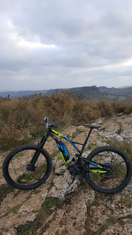 GT Bicycles E VERB AMP